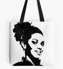 Martha Jones Tote Bag