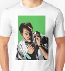 Vincent Price - The Tingler Print Unisex T-Shirt