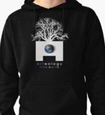 arteology earth base 2 Pullover Hoodie