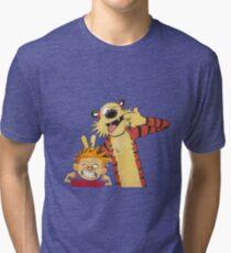 C&H Tri-blend T-Shirt