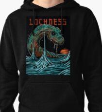 Lochness Pullover Hoodie