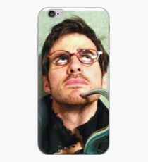 Captain Hook from OUAT iPhone Case