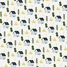 Home Pattern by Mark Conlan