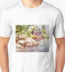 akwarelka 23 Unisex T-Shirt