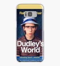 DUDLEY'S WORLD Samsung Galaxy Case/Skin