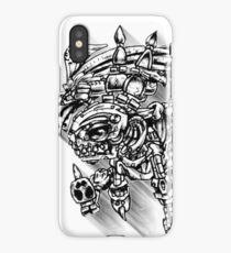 Cygrit iPhone Case/Skin