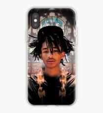 Holy Jaden Khryst iPhone Case