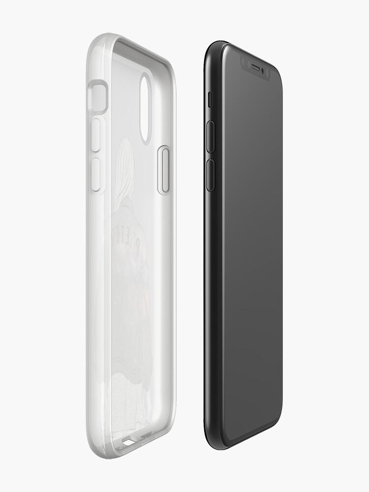 Alternative Ansicht von Ziemlich kleinlich iPhone-Hülle & Cover
