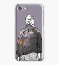 Pretty Petty iPhone Case/Skin