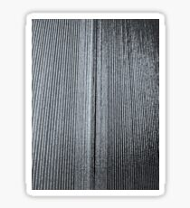 Silver Threads - true colour photo - All products  Sticker