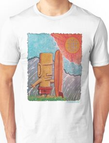 Oceanman Unisex T-Shirt