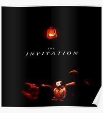 The Invitation Poster