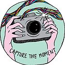 « Capture The Moment » par Lia Tafolla