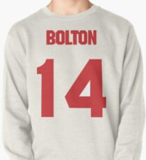 High School Musical Bolton 14 Pullover