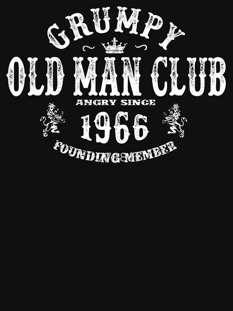 Grumpy Old Man by 7788dt