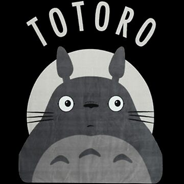 My NEIGHBOUR Totoro by 7788dt