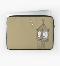 From London With Love Laptop Sleeve