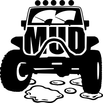 MUD Offroad by jeepstyletees