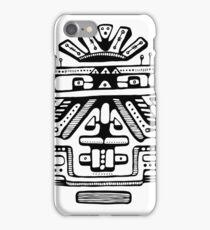 Symmasketry iPhone Case/Skin