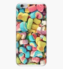 Lucky Charms Marshmallows iPhone Case
