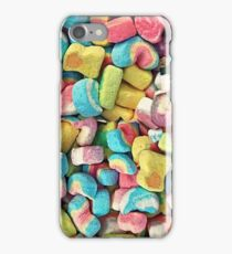Lucky Charms Marshmallows iPhone Case/Skin