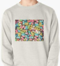 Lucky Charms Marshmallows Pullover