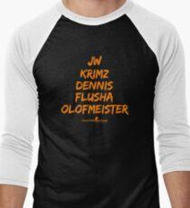 Team Fnatic | CSGO Men's Baseball ¾ T-Shirt