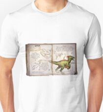ARK: Survival Evolved - Raptor T-Shirt