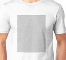Toy Story [Script] Unisex T-Shirt