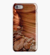 Slot Stripes iPhone Case/Skin