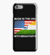 Funny Shirt for Indians iPhone Case/Skin