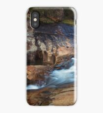 Cascades iPhone Case