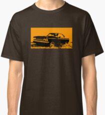 Vintage Orange Classic T-Shirt