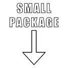 Small Package by SmarkOutMoment