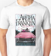 Aretha Franklin. The Queen of Soul T-Shirt