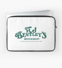 RJ Bentley's Restaurant Laptop Sleeve