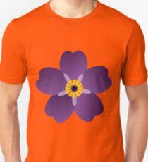 Armenian-Forget Me Not Flower  Unisex T-Shirt
