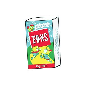 F#*S by tastygoldfish