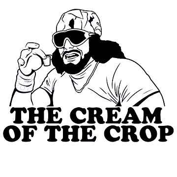 The Cream of the Crop by ArtNacha