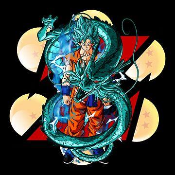DBZ - A hero by ArtNacha