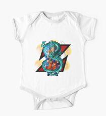 DBZ - A hero Kids Clothes