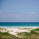 Mallacoota, Australia by Jeff Reynolds Photography
