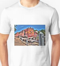 Thirlmere Station. T-Shirt