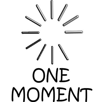 One Moment by Squall1604