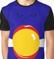 Gag Graphic T-Shirt
