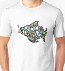 Phish Rock Band T-Shirt