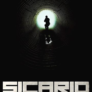 Sicario by whateverman