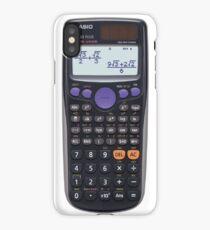Casio Merchandise iPhone Case
