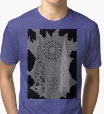 tvo towers Tri-blend T-Shirt