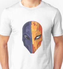 Merc Head illustration T-Shirt